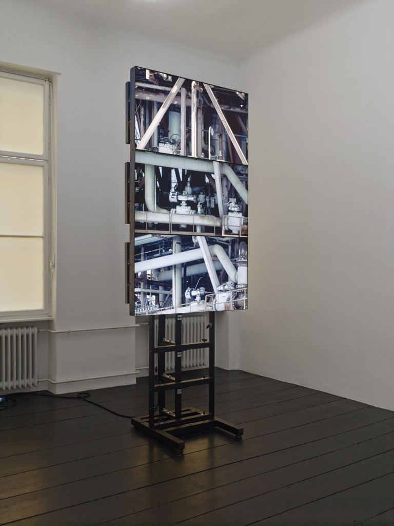 Yuri Ancarani, »La malattia del ferro«, 