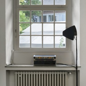 Susan Philipsz, »Bielefeld Contemporary«, installation view, Bielefelder Kunsteverein, Bielefeld, 14.09.14-16.11.14