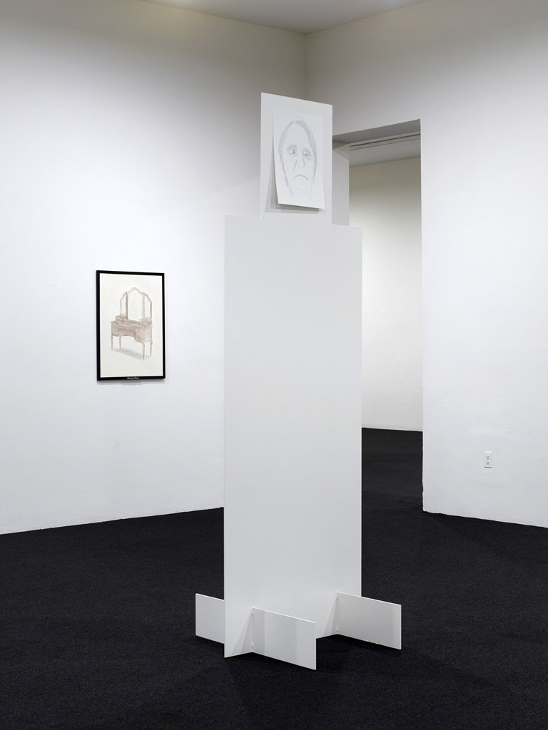 Jos de Gruyter & Harald Thys, 'Fine Arts',<br>Installation view, Moma PS1, New York, 03.05.15 - 31.08.15