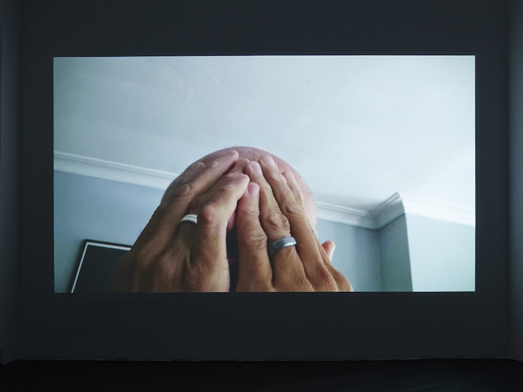 Steve Reinke, »Boy Needs A Friend« (still from video), 2015, 23min