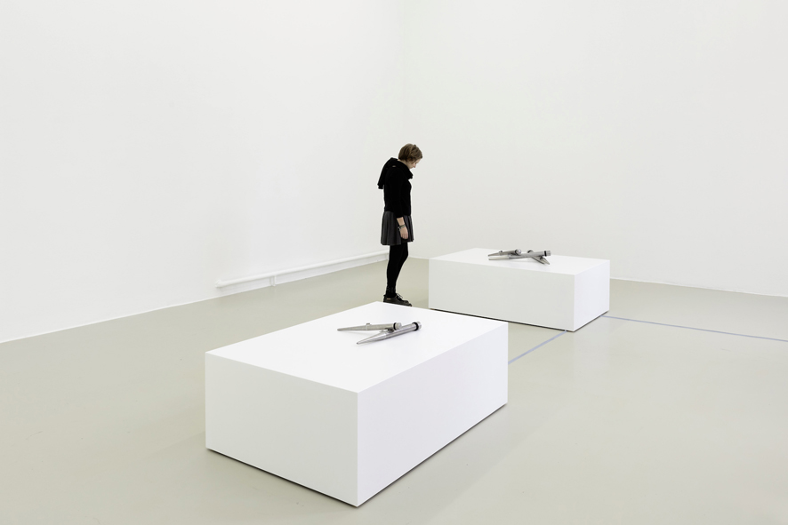 Susan Philipsz, Returning, Installation view, Kunstverein Hannover 2016