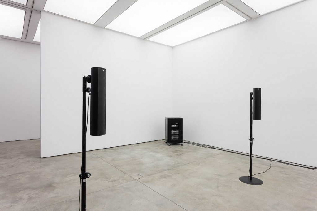 James Richards, Crumb Mahogany,
