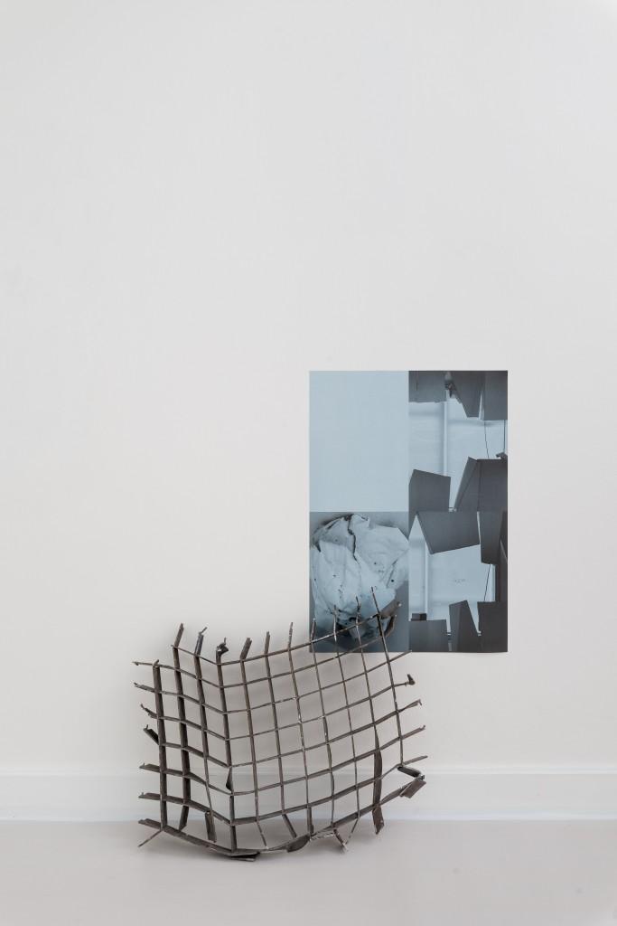 Nora Schultz, Untitled, 2017 Kunstverein Braunschweig, Villa Salve Hospes, 09.09.17—12.11.17