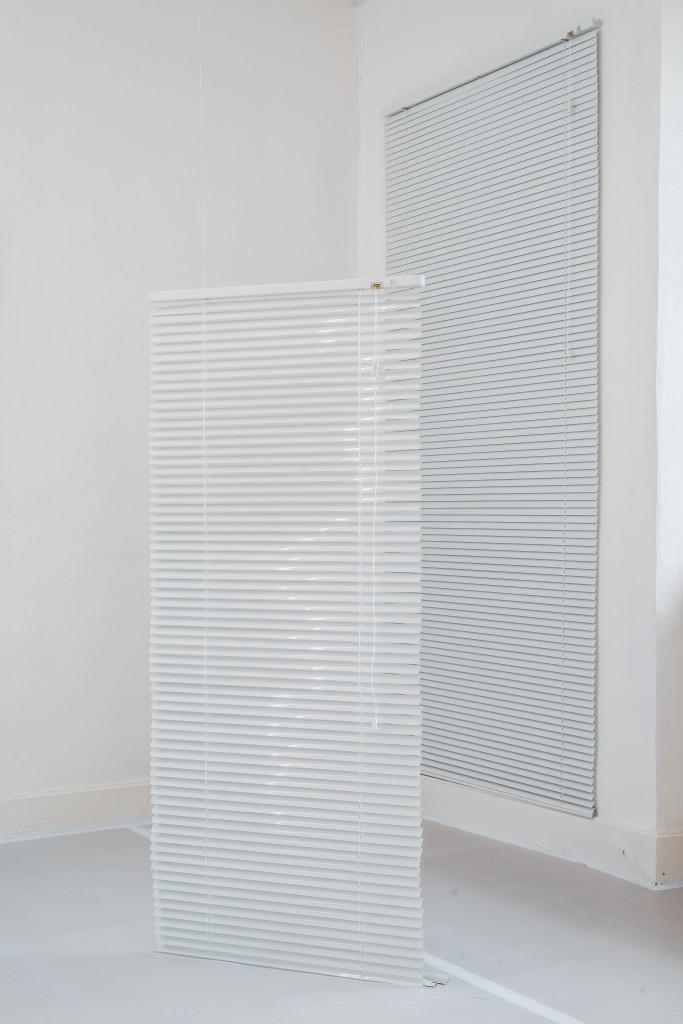 Nora Schultz, Picture-Blind and Viewer-Blind, 2017 Kunstverein Braunschweig, Villa Salve Hospes, 09.09.17—12.11.17