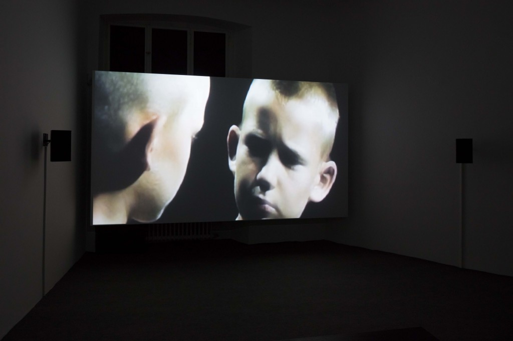 James Richards & Steve Reinke, 'What weakens the Flesh is the Flesh Itself' 2017, Digital video with sound, dimensions variable, 40 mins,