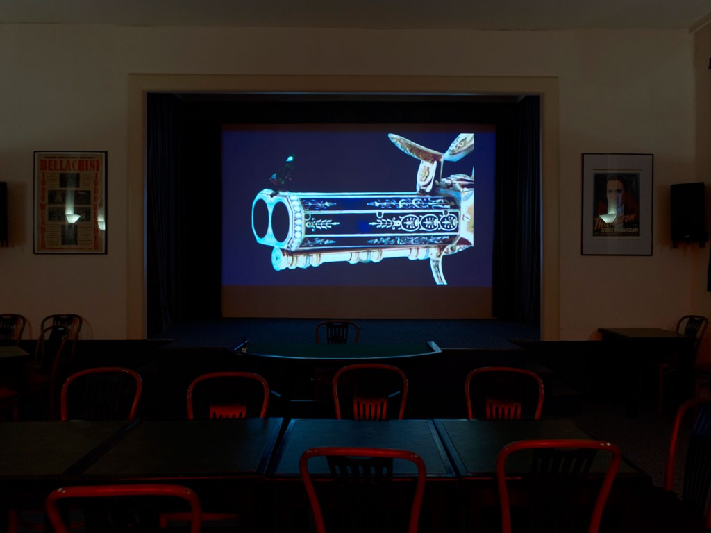 Ed Atkins, »The Trick Brain«, 2012. HD video. Dimensions variable. Edition of 5 + 2 AP.