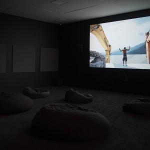 Yuri Ancarani, »HAMMER PROJECTS:YURI ANCARANI«, Hammer Museum, Los Angeles, 27.09.14 - 18.01.15