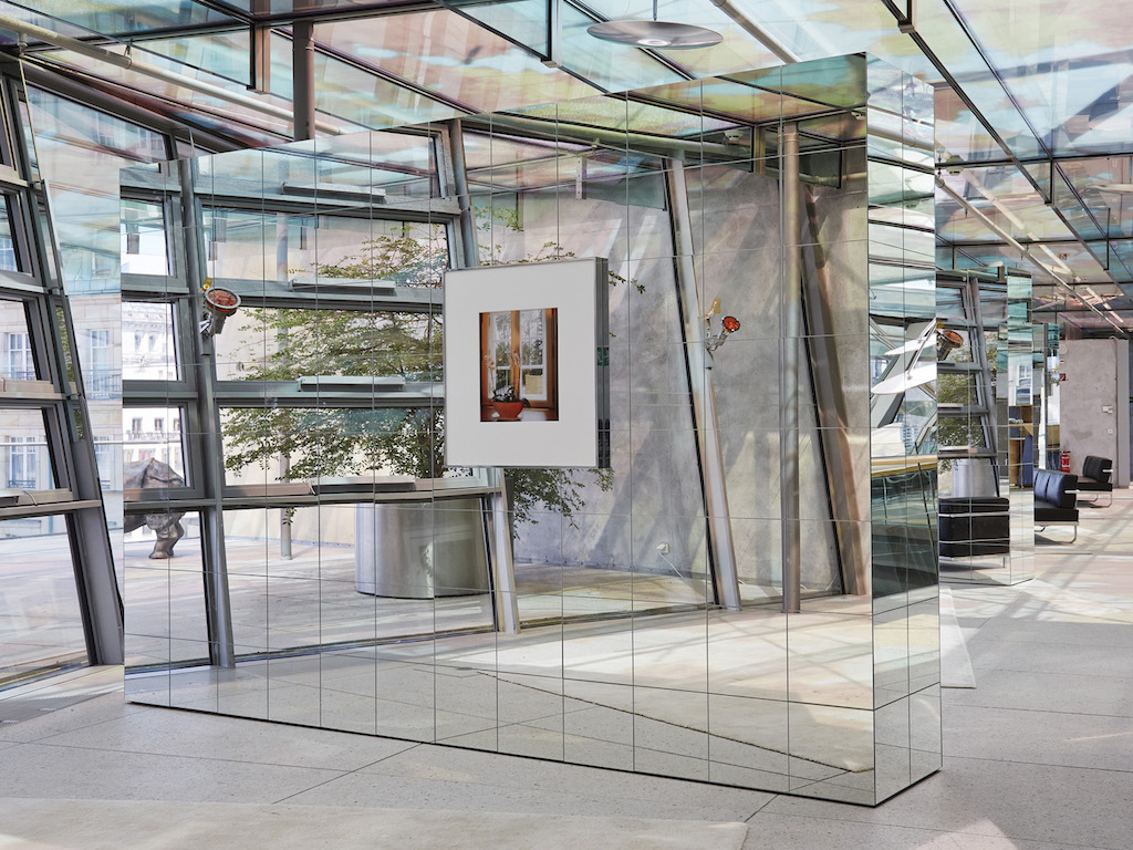 Calla Henkel & Max Pitegoff, '9th Berlin Biennale', installation view: Akademie der Künste, Berlin, 04.06.16—18.09.16