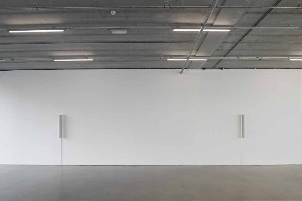 Susan Philipsz, Lost in Space at Bonniers Konsthall, Stockholm, 21.02.17—06.05.17 photo: Petter Cohan