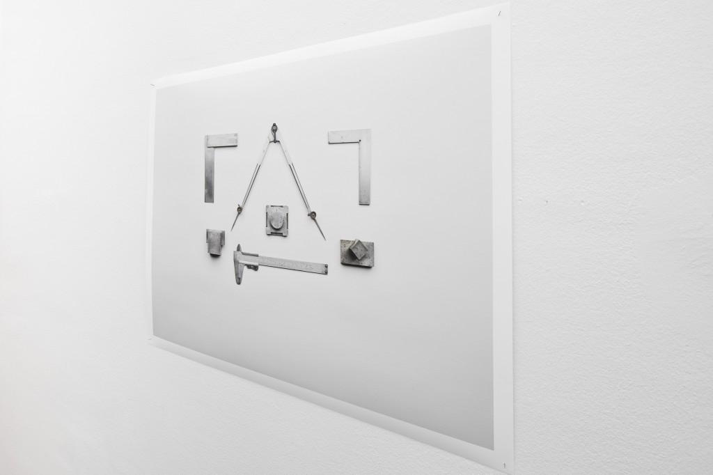 Ibon Aranberri,Intentional elements, 2017, Series of 33 photos, Giclée print, each photograph: 62 x 81.5 cm, Unique, Photo: Thomas Bruns