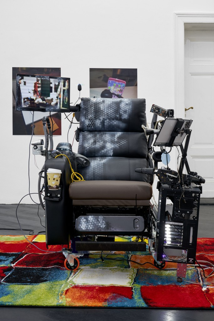 Chris, 2021<br>